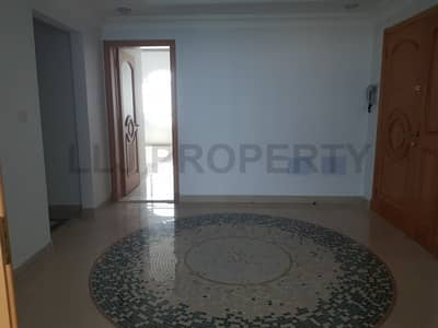 6 Bedroom Flat for Rent in Al Mina, Abu Dhabi - 6 Bed Penthouse with Private Pool : Central Location