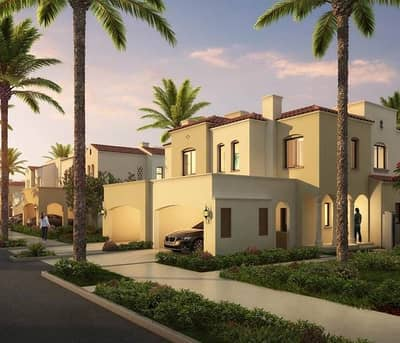 3 Bedroom Townhouse for Sale in Serena, Dubai - Casa Dora is a new phase of Townhouses in  Dubailand