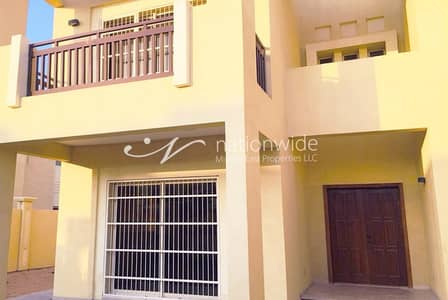 4 Bedroom Villa for Sale in Baniyas, Abu Dhabi - Spacious 4BR Villa in a Serene Community