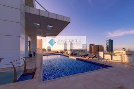 2 Bedroom Flat for Rent in Barsha Heights (Tecom), Dubai - Chiller Free