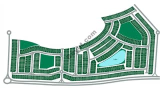 Site Map-Springs-2