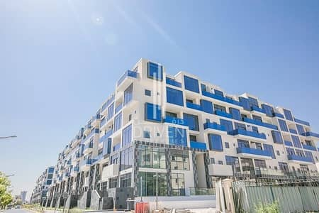 شقة 2 غرفة نوم للايجار في موتور سيتي، دبي - Brand New and Spacious 2 BR Apt for Rent