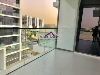 Studio for Rent in DAMAC Hills (Akoya by DAMAC), Dubai - Brand new unfurnished studio for rent in Damac Hills