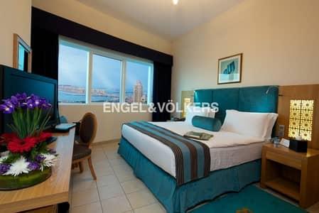 2 Bedroom Flat for Rent in Dubai Marina, Dubai - Easy Living: Spacious