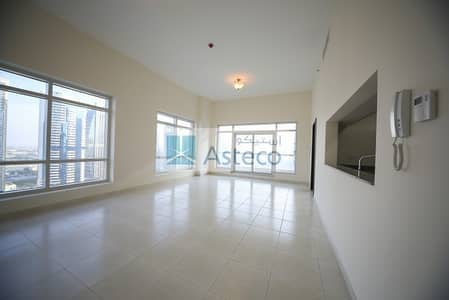 1 Bedroom Apartment for Rent in Dubai Marina, Dubai - ~Spacious 1 B/R with Free Chiller