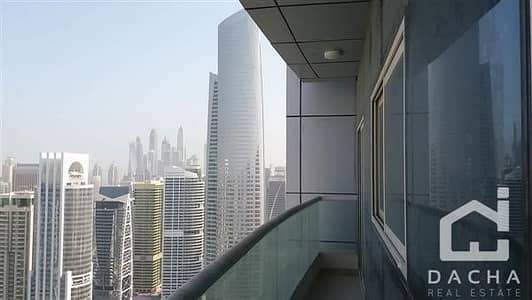 2 Bedroom Apartment for Sale in Jumeirah Lake Towers (JLT), Dubai - Stunning Views  High Floor
