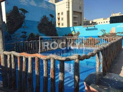 1 Bedroom Apartment for Rent in Al Barsha 1