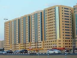 HOT DEAL One Bedroom Hall For Sale In Ajman garden city Tower