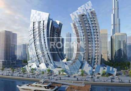 2 BR Residences in Stylish Tower in Business Bay