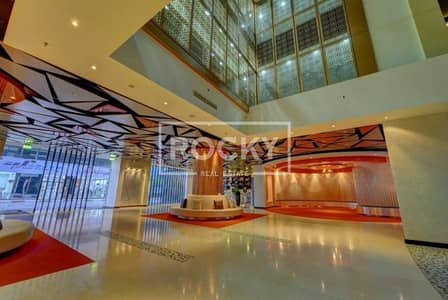 Fully Fitted Partition | Office | Latifa Tower