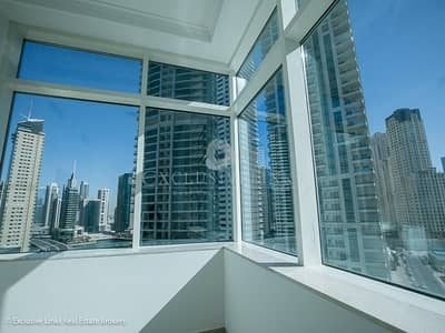 1 Bedroom Flat for Rent in Dubai Marina, Dubai - Luxury low floor 1 bedroom close to beach