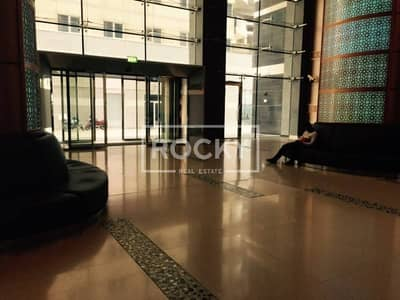 Fitted Office Space | SZR | Latifa Towers