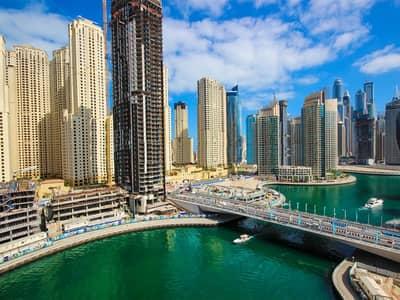 2 Bedroom Apartment for Rent in Dubai Marina, Dubai - 2 Bedroom Apartment in The Atlantic