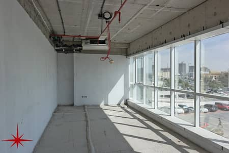 Office for Rent in Jumeirah Lake Towers (JLT), Dubai - Shell And Core Office Space In JBC 5