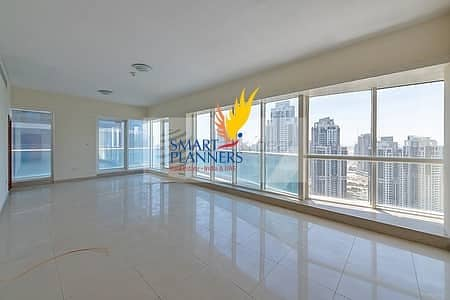 2 Bedroom Flat for Rent in Sheikh Zayed Road, Dubai - Largest 2 bhk chiller free near Metro