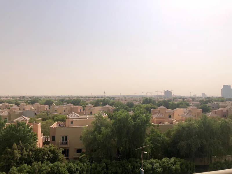 Largest one Bedroom | Wrap around Balcony | Golf Views