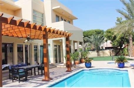 5 Bedroom Villa for Sale in Arabian Ranches, Dubai - Stunning 5 Bedroom in Saheel with a Pool