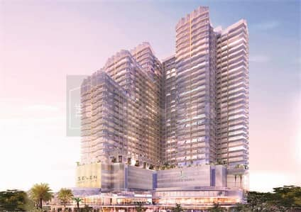 Studio for Sale in Jumeirah Lake Towers (JLT), Dubai - Last Investment Opportunity in JLT | 5% DP