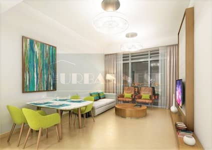 1 Bedroom Apartment for Sale in Downtown Dubai, Dubai - 1Bed Apt. in Downtown | Imperial Avenue!