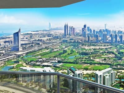 1 Bedroom Flat for Sale in Jumeirah Lake Towers (JLT), Dubai - 5% DP | Last Investment Opportunity in JLT