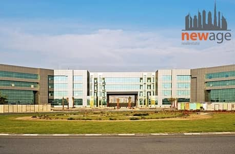 Office for Rent in Dubai Investment Park (DIP), Dubai - Office for Rent in Schon Business Park