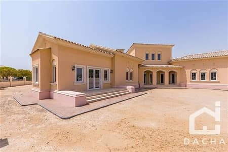 5 Bedroom Villa for Sale in Arabian Ranches, Dubai - Incredible standard / Vacant / Must View