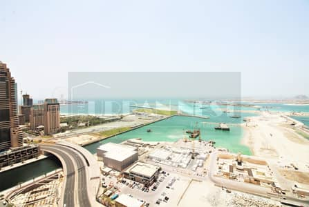 Exclusive | Full sea view |Available now