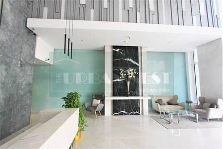 Office for Rent in Jumeirah Lake Towers (JLT), Dubai - HDS Business Center   High floor  Fitted
