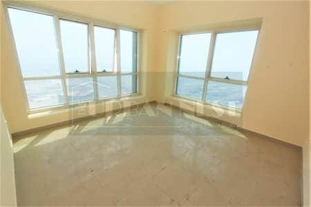 3BR plus Maids | Sea view | Higher Floor