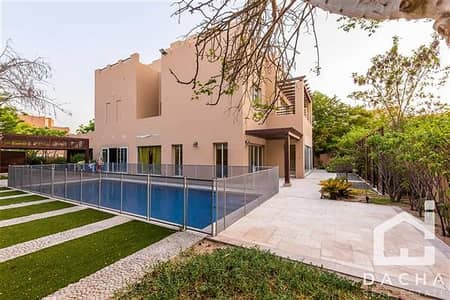 5 Bedroom Villa for Sale in Arabian Ranches, Dubai - Upgraded & Extended / Private pool