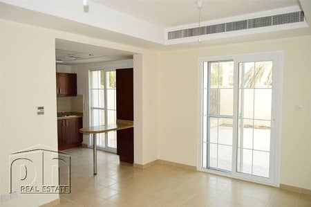2 Bedroom Villa for Sale in Arabian Ranches, Dubai - Affordable Townhouse in Al Reem-Call Now!!
