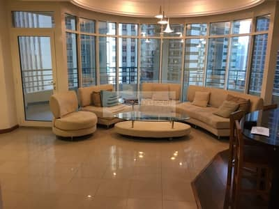 2 Bedroom Apartment for Sale in Dubai Marina, Dubai - Well Maintained | Beautiful 2BR | Vacant