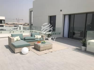 3 Bedroom Villa for Sale in Yas Island, Abu Dhabi - Best Deal for a Villa  in Yas Acres.. Book with us Now!
