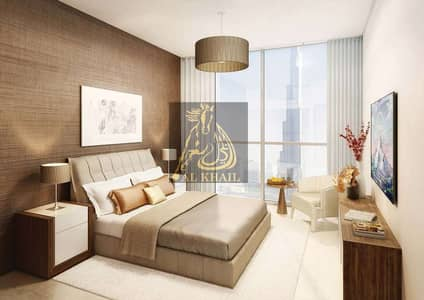 Special Offer! 4% Off DLD Waiver | Luxury 1BR Apartment for sale in Downtown Dubai | Excellent Payment Plan