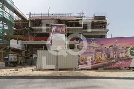 Shop for Sale in Arjan, Dubai - Brand New Retail Space Ideal location for Supermarket