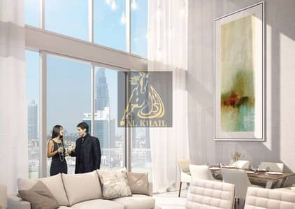 Magnificent 2BR Apartment for sale in Downtown Dubai | Excellent Payment Plan with 100% Off DLD Waiver