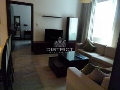 2 Bedroom Flat for Rent in Al Nahyan, Abu Dhabi - Parking Included for Apt. Al Nahyan Camp