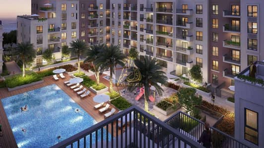 High-End 2BR  Apartment for sale in Maryam Island | On Affordable Price | Easy Payment Plan | Perfect Location