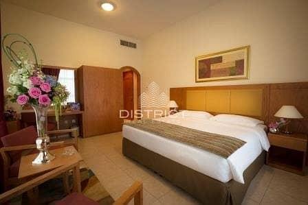 2 Bedroom Flat for Rent in Al Najda Street, Abu Dhabi - Vacant Fully Fitted 2BR in Al Najda Street