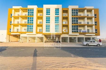 مبنى سكني  للبيع في مجمع دبي ريزيدنس، دبي - Commercial + Residential Bldg. for Sale!