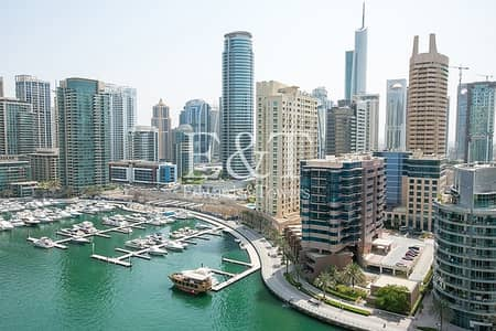 3 Bedroom Apartment for Rent in Dubai Marina, Dubai - Brand New|Partial Marina View|Mid Floors