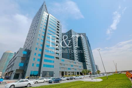 Shop for Rent in Business Bay, Dubai - Shell and Core Retail Unit in Business Bay