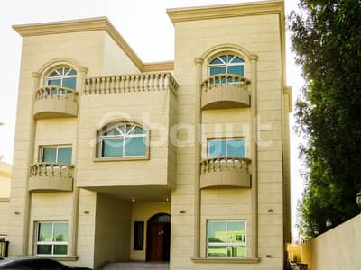 Direct from owner, 1BR apartment in khalifa city A