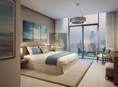 1 Bedroom Flat for Sale in Downtown Dubai, Dubai - Amazing 1BR Apartment for sale in Downtown Dubai   Easy Payment Plan with 3 Years Post-Handover   50%Off DLD Fee