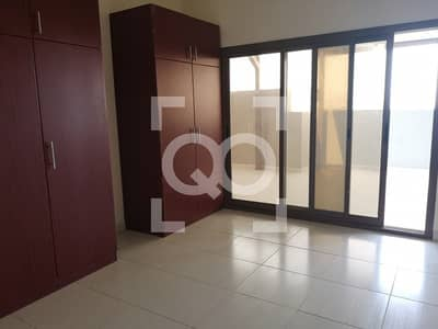 2 Bedroom Apartment for Rent in Jumeirah Village Triangle (JVT), Dubai - Spacious