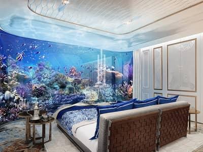 2 Bedroom Villa for Sale in The World Islands, Dubai - VERY UNIQUE VILLA | UNDERWATER 2 BEDROOM