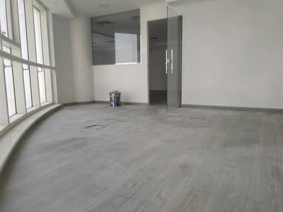 Partitioned office  with Lake View for Rent in JLT