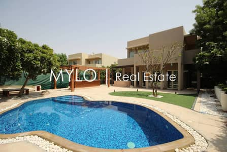 3 Bedroom Villa for Sale in Arabian Ranches, Dubai - Type 7 Owner Occupied View Today Saheel