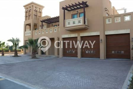 One-of-a-kind huge villa in the heart of Al Furjan