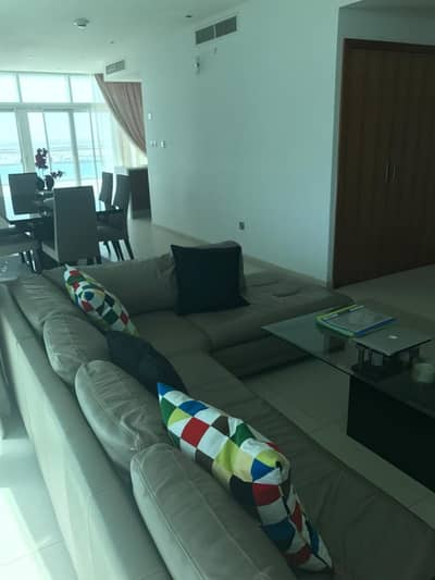 Luxury apartment for sale al bandar in al raha beach